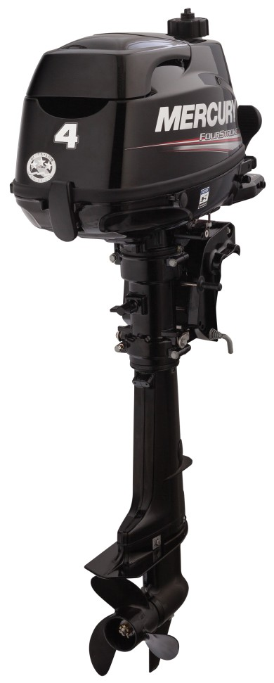 4HP FourStroke_3qtr_Stbrd-Aft