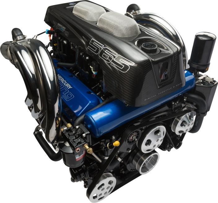 Mercury Racing 565 Sterndrive